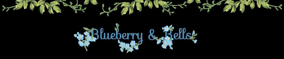 Blueberry & bells