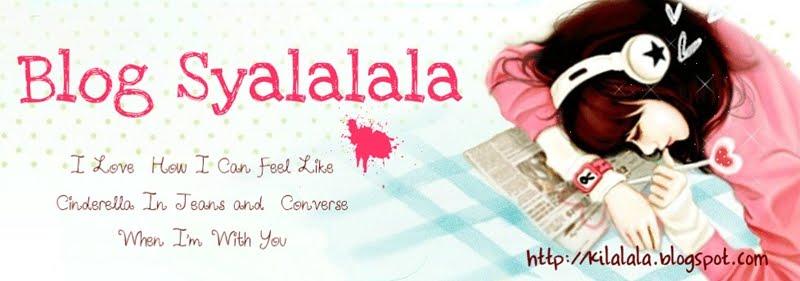 ✿ Blog Syalalala ✿