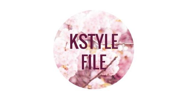K STYLE FILE