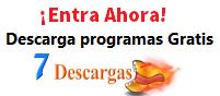 Descarga programas gratis