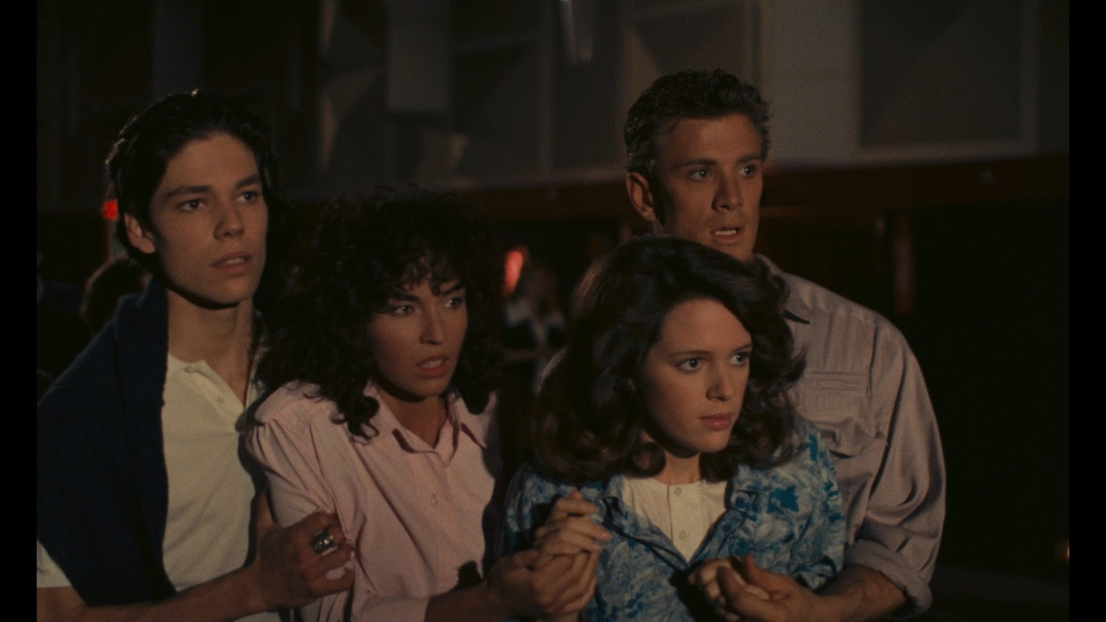 Pearce S Horror Movie Reviews Demons 1985