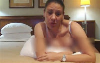 بالفيديو: فيديو جنسى للوزيرة يتسبب فى اقالتها  كوستاريكا: نائبة وزير في فيديو فاضح