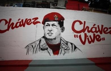 UM ASSALTO ININTERRUPTO À VENEZUELA BOLIVARIANA