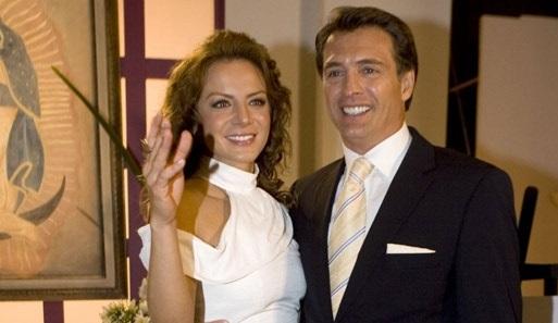 ... volver a protagonizar junto a Silvia Navarro ¡En Telemundo
