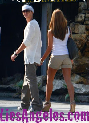 tom kaulitz y su girlfriend