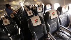Lamia y el riesgoso vuelo de la Selección Nacional