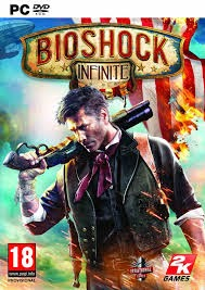 Game BioShock Infinite Full Version