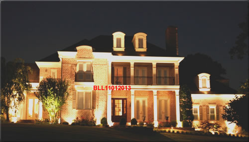 Beautiful Landscape Lighting-2