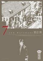 Actu Manga, Big Kana, Critique Manga, Jun Watanabe, Kana, Manga, Montage, Seinen,