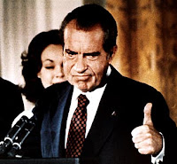 richard nixon most hated president