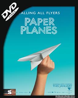 Aviones De Papel [DVDRip][Subtitulada][MG-UB-1F-UL-TB-UC]