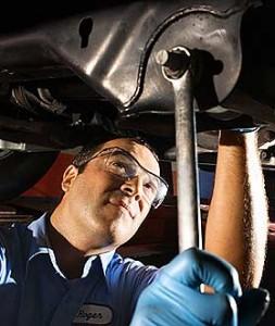 Have Auto Repair Needs