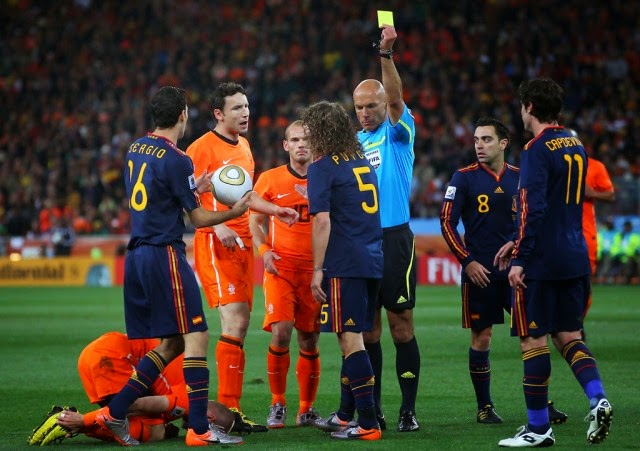 Prediksi Brazil vs Belanda