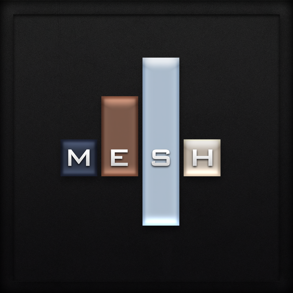 4 Mesh Event