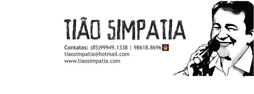 Tião Simpatia - Blog Oficial
