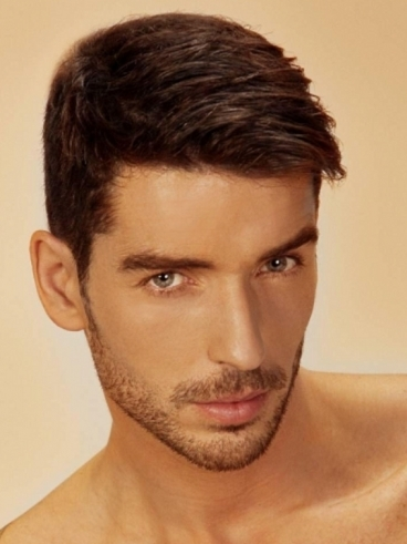 corte de pelo para hombres 2013