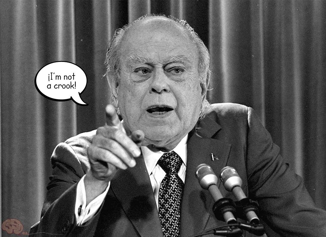 El nuevo Nixon