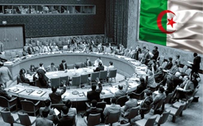 مراحل تطور القضية الجزائرية في هيئة الأمم المتحدة