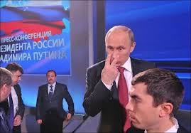 najsmešnije slike Vladimir Putin