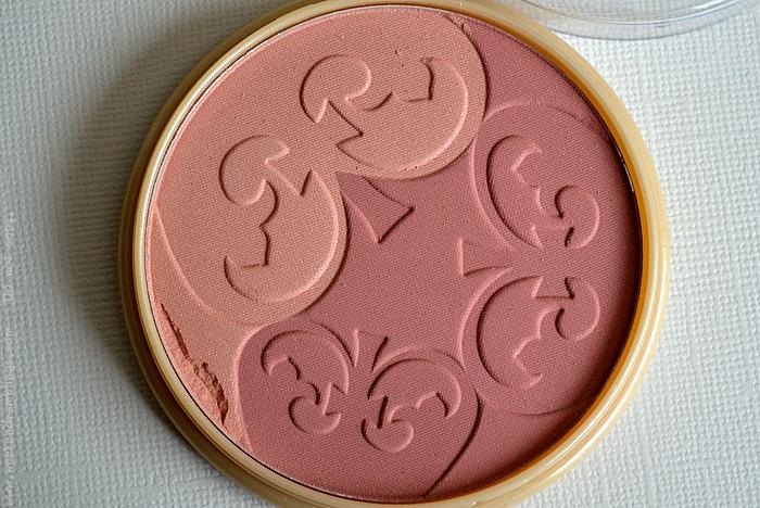 Rimmel London Match Perfection Blush 001 Light Reviews Swatches Makeup Blog Looks FOTD Beauty