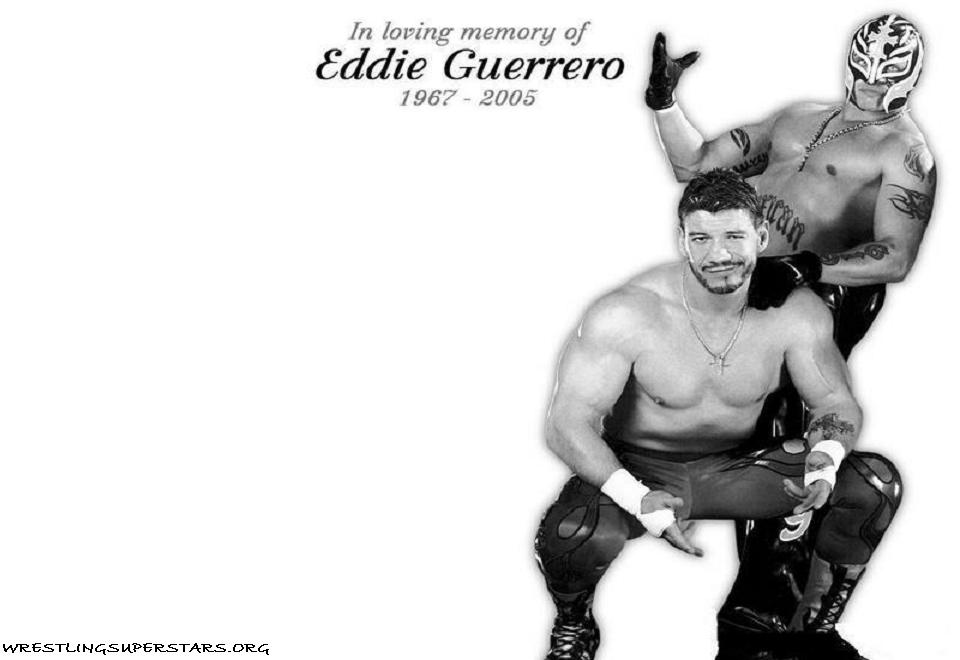 eddie guerrero wallpaper - photo #19