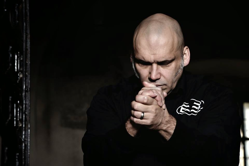 Official Blaze Bayley on Facebook