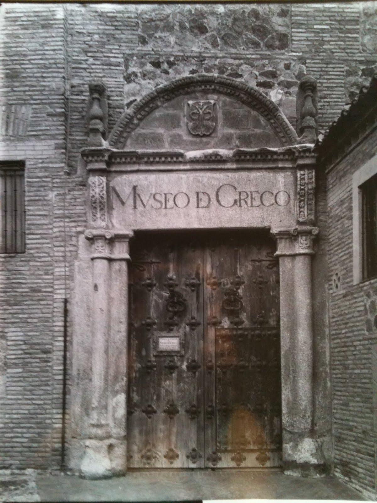 ToledoEscapada Toledo  Descubre Toledo con el Hotel Pintor El Greco