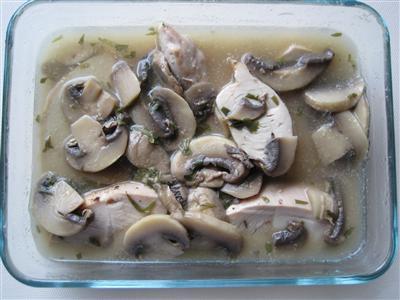 mixed mushroom and tarragon mixed mushroom and tarragon crock pot ...