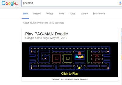 Play Pacman