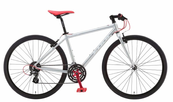自転車の gios 自転車 評判 : その他におすすめのクロス ...
