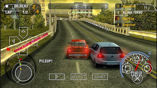 LINK DOWNLOAD need for speed most wanted 5.1.0 PSP FOR PC CLUBBIT