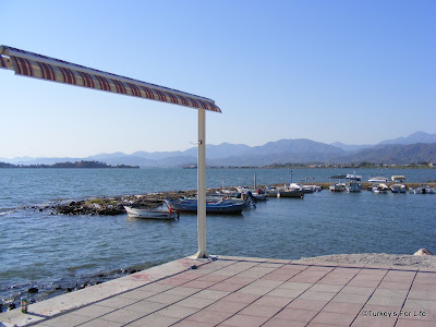 Fethiye Harbour Views