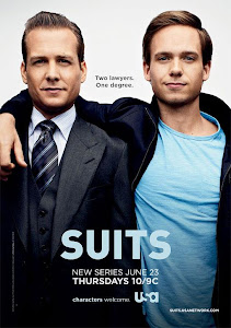 Suits � Todas as Temporadas � Dublado / Legendado