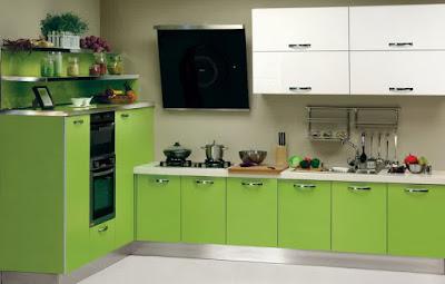 Tips Merawat Dapur Agar Sehat dan Bersih
