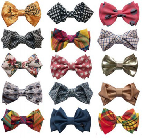 His wardrobe upside down self tie or pre tied bows it is undeniably easier to wear a ready tied bow but having been able to learn how to wear a self tie bow is a valuable knowledge that every man should ccuart Choice Image