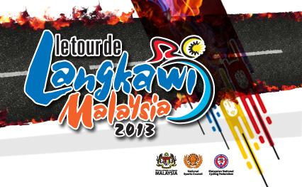 Keputusan Le Tour De Langkawi (LTDL) 21 Februari 2013 - Peringkat 1