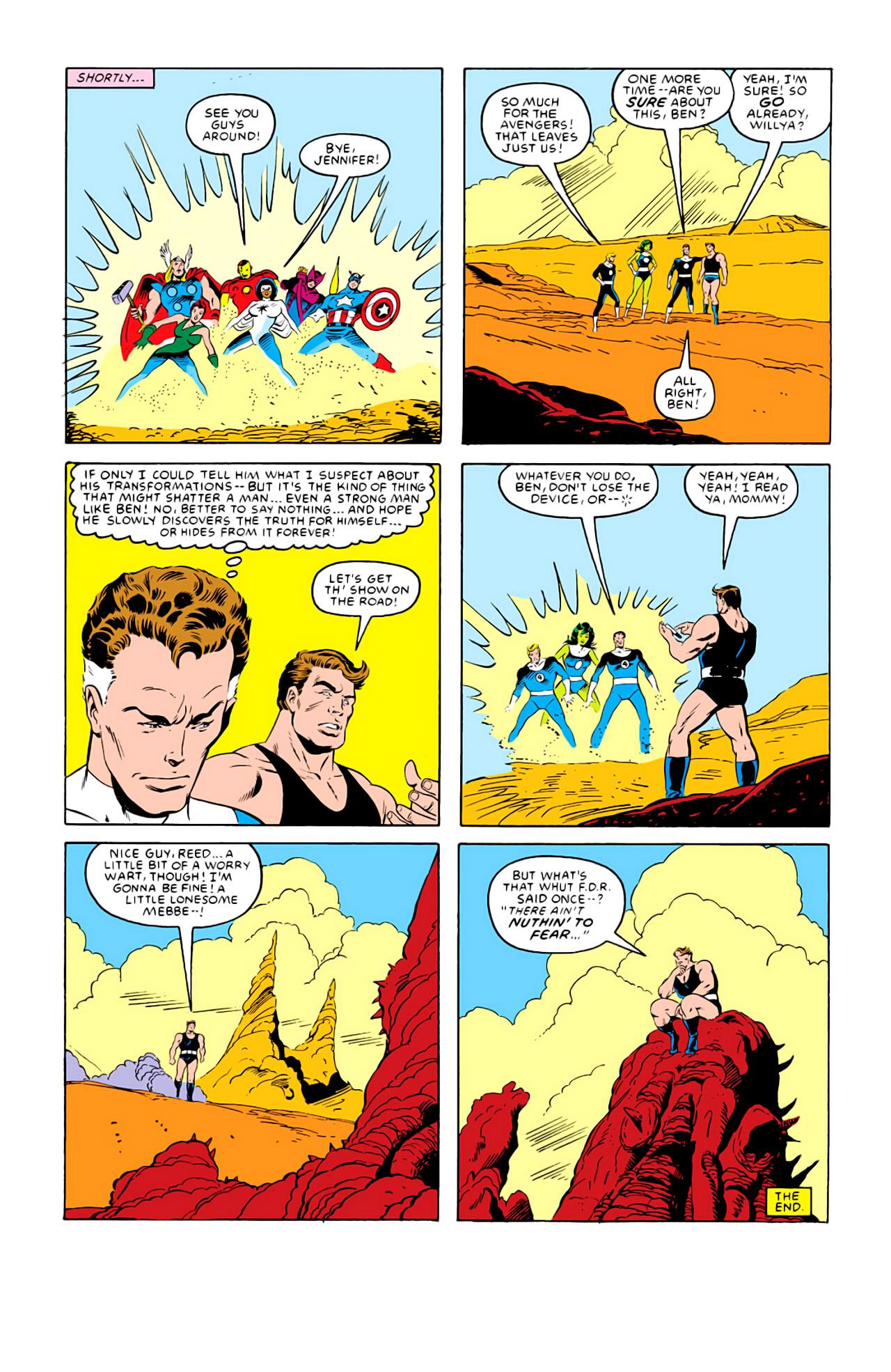 Captain America (1968) Issue #292m #220 - English 43