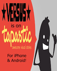Read Versus on Tapastic!
