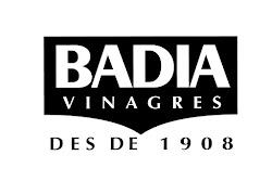 Vinagres Badia