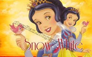 Terjemahan Snow White Dan Tujuah Kurcaci