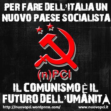(nuovo) PARTITO COMUNISTA ITALIANO