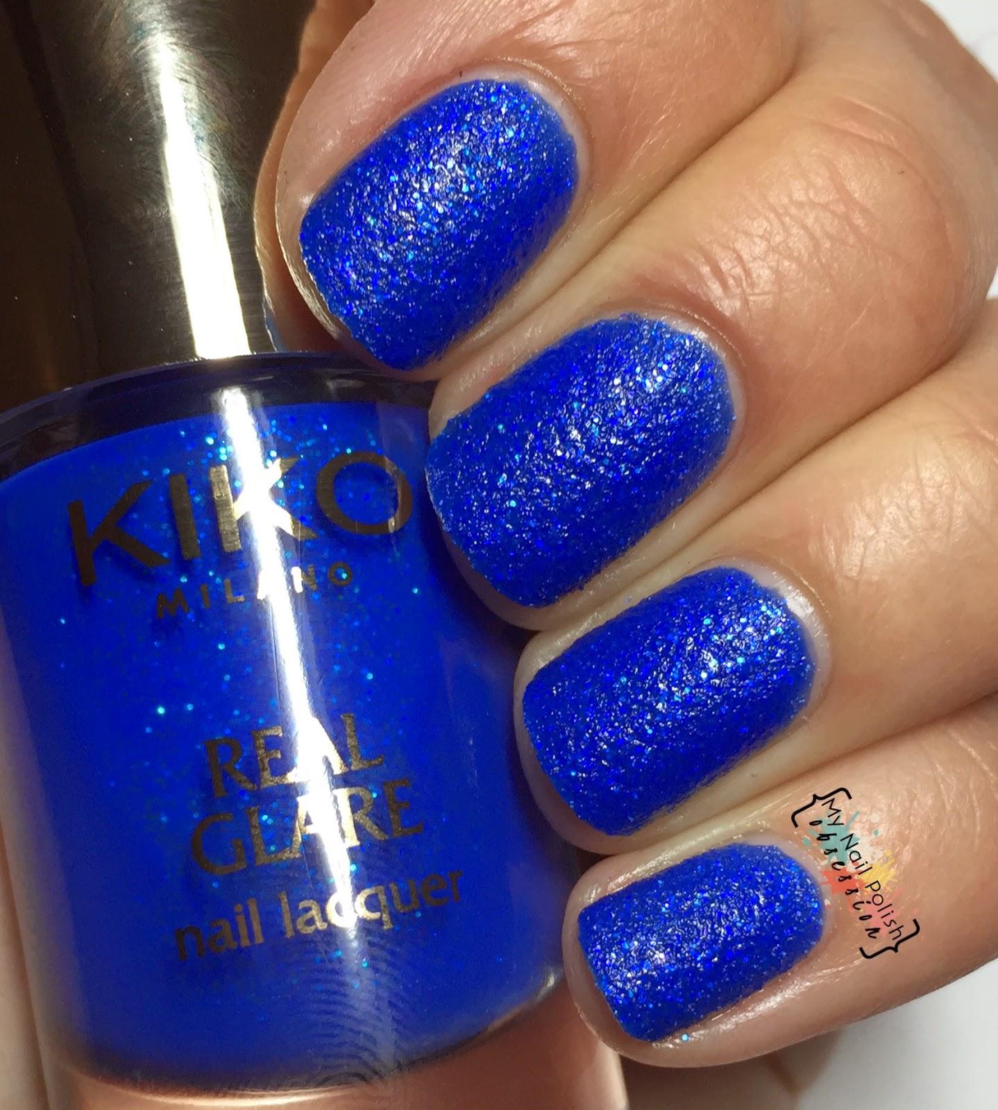 Kiko 04 Keen Cobalt Blue