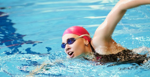 How to Swim to lose weight quickly - Swimming for weight loss