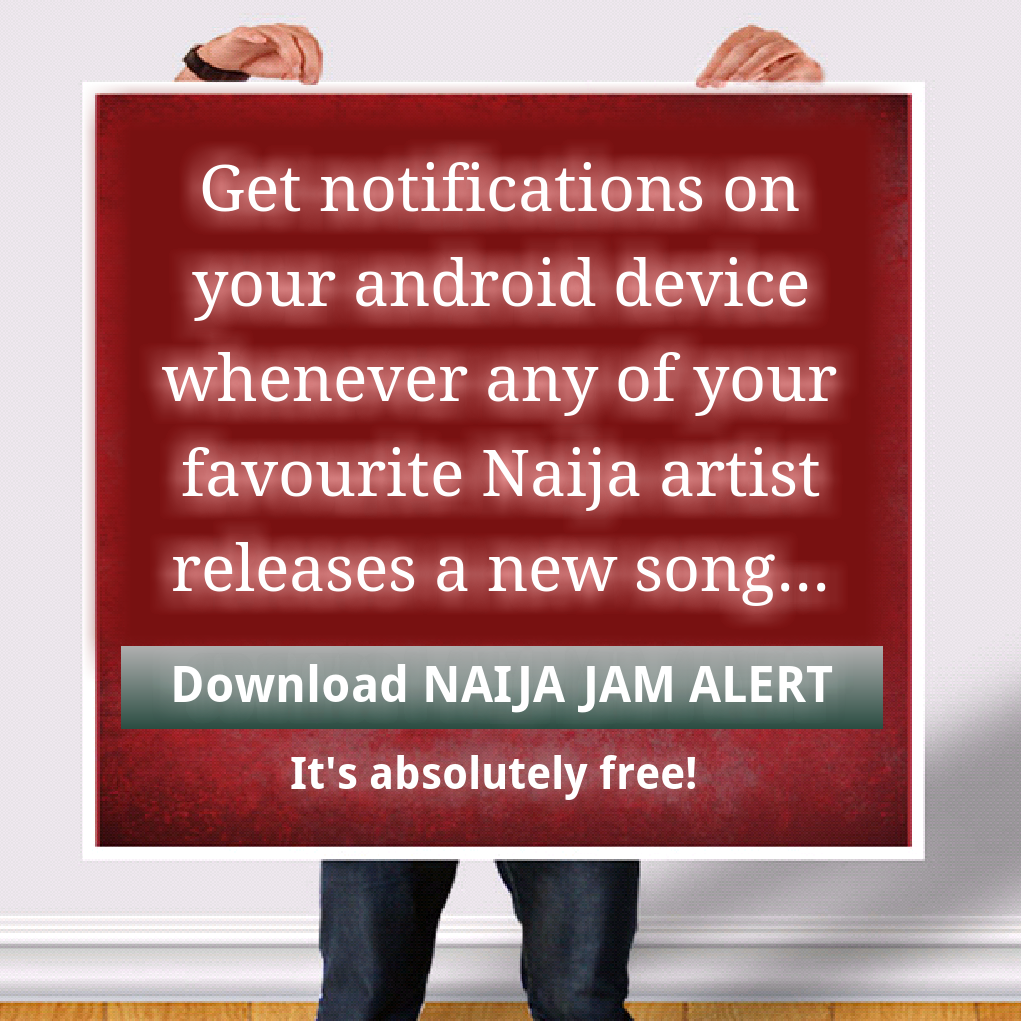Naija Jam Alert on Android