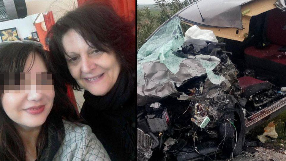 Τροχαίο στο Κιλκίς: Αυτές είναι οι γυναίκες που επέβαιναν στο μοιραίο αυτοκίνητο