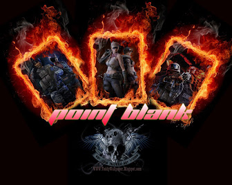 Point Blank Indonesia Online