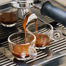Extracting the best espresso