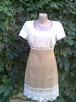 Dantelă+handmade+haine vintage+Rochii+in+arta+vestimentara+Rochii+Rochii+epocă