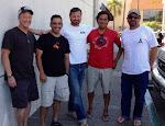 California Crew 2012