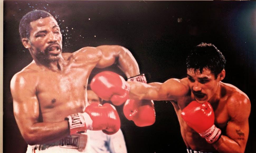 Teofilo Stevenson Vs Muhammad Ali